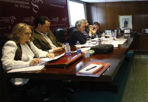 Los nuevos miembros de la Junta Directiva juran sus cargos