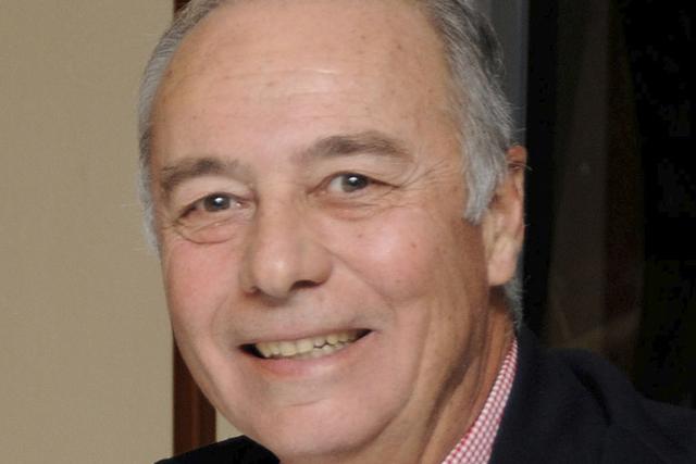 Rafael Quijada recibirá el Premio San Cayetano 2012