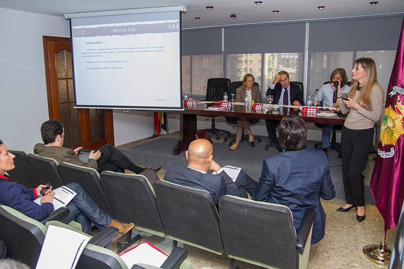 La UMA impartirá un curso sobre 'Planificación Estratégica Territorial'