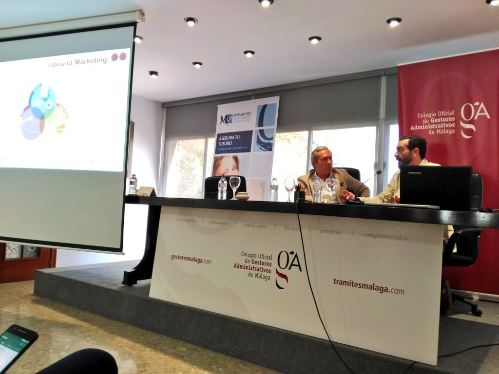 Jornada formativa: 'Presencia online como generador de clientes'